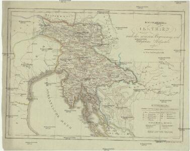 Königreich Illyrien
