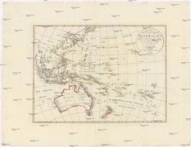 General-Charte von Australien
