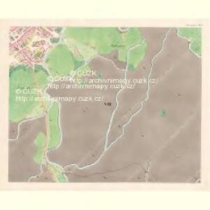 Landshut - m1469-1-007 - Kaiserpflichtexemplar der Landkarten des stabilen Katasters