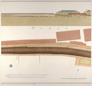 Knightsbridge showing the Horse Barracks Sheet 4-A