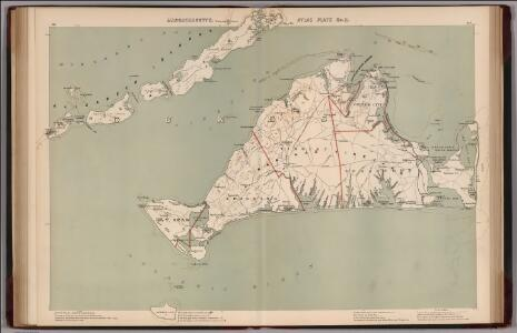Massachusetts.  Atlas Plate No. 11.