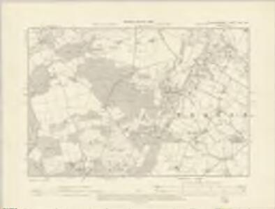 Gloucestershire XLVI.SE - OS Six-Inch Map