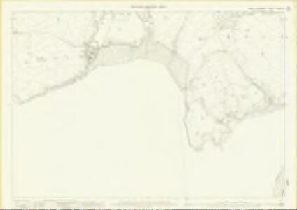 Ross-shire, Sheet  123.10 - 25 Inch Map