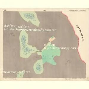 Innergefild - c2191-1-006 - Kaiserpflichtexemplar der Landkarten des stabilen Katasters