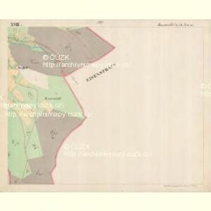 Hammern - c1768-1-019 - Kaiserpflichtexemplar der Landkarten des stabilen Katasters