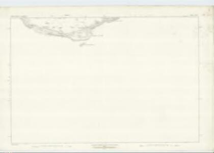 Argyllshire, Sheet CXX - OS 6 Inch map