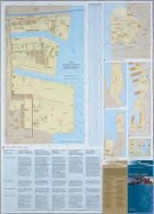 The port of New York and New Jersey facilities map, 2006 / the Port Authority of New York & New Jersey.