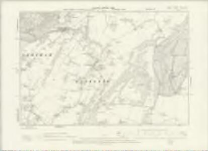 Kent XLIV.NE - OS Six-Inch Map