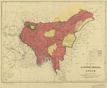 The Province of Bengal and Assam