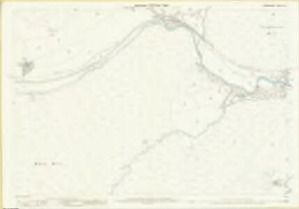 Lanarkshire, Sheet  041.07 - 25 Inch Map