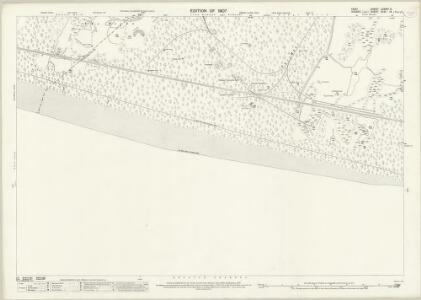 Kent LXXXVI.5 (includes: Lydd) - 25 Inch Map