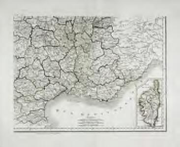 Carte de la République française, 4