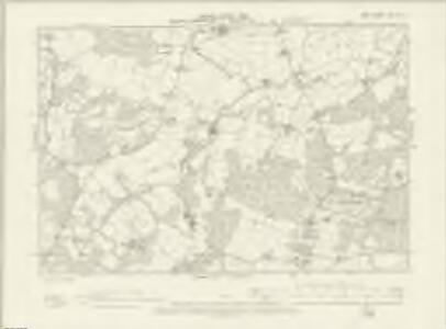 Kent LXII.SE - OS Six-Inch Map