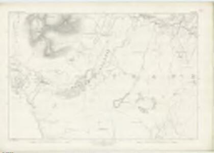 Inverness-shire (Isle of Skye), Sheet XLVI - OS 6 Inch map