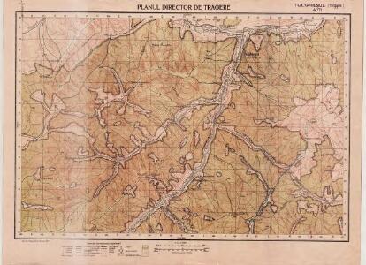 Lambert-Cholesky sheet 4071 (Tulghieşul)