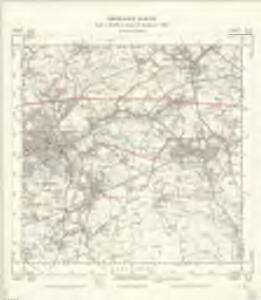 SJ59 - OS 1:25,000 Provisional Series Map