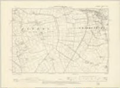 Somerset X.SE - OS Six-Inch Map