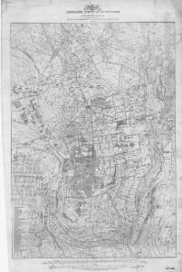 Jerusalem [Ordnance Survey of] (1876)