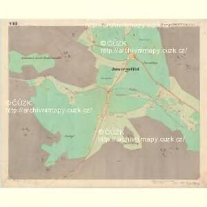 Innergefild - c2191-1-008 - Kaiserpflichtexemplar der Landkarten des stabilen Katasters