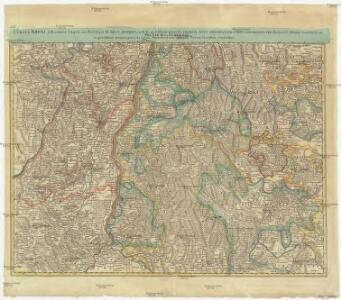 Cursus Rheni a Basilea usque ad Bonnam, III. sect. exhibit