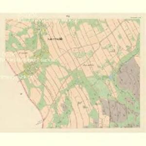 Kaiserwalde - c0761-2-006 - Kaiserpflichtexemplar der Landkarten des stabilen Katasters