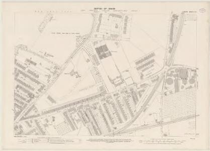 London X.41 - OS London Town Plan