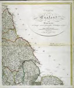 Charte von England und Wallis, 2