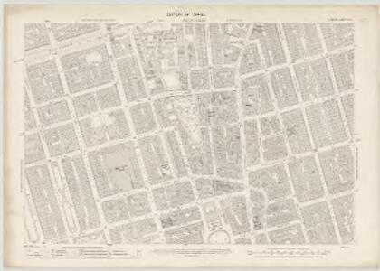 London VII.51 - OS London Town Plan
