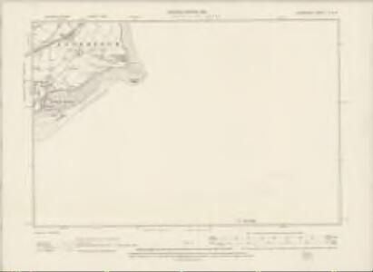 Glamorgan LI.NE - OS Six-Inch Map