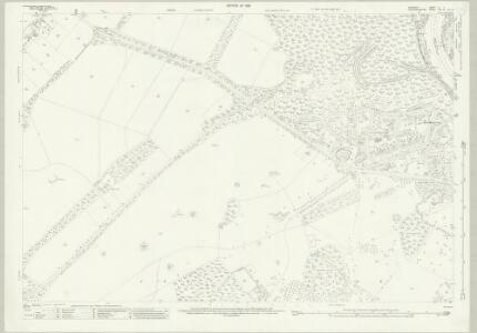 Somerset VI.1 (includes: Abbots Leigh; Bristol; Long Ashton) - 25 Inch Map