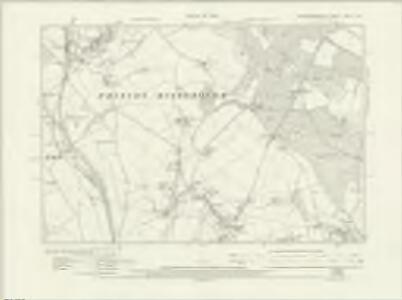 Buckinghamshire XXXVII.SE - OS Six-Inch Map