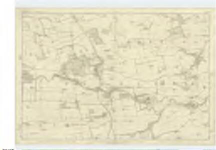 Fife, Sheet 24 - OS 6 Inch map