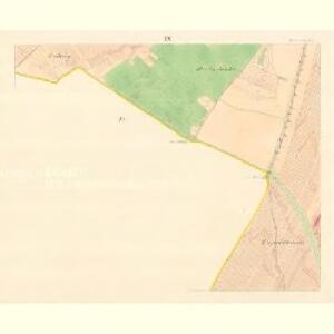 Kunowitz (Kunowice) - m1435-1-013 - Kaiserpflichtexemplar der Landkarten des stabilen Katasters