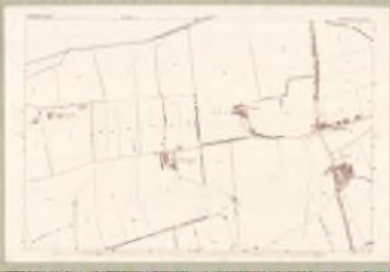 Perth and Clackmannan, Sheet XCVII.6 (Tibbermore) - OS 25 Inch map