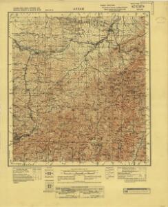 Assam, No G-46 P. Haflang
