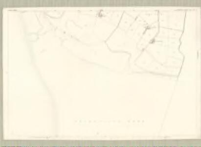 Dumfries, Sheet LXI.12 (Ruthwell) - OS 25 Inch map