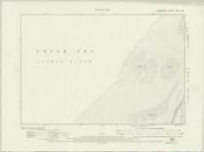 Cumberland XXVII.NW - OS Six-Inch Map