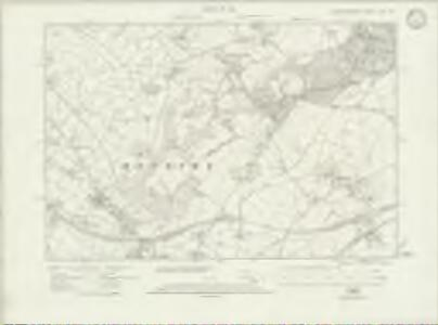 Gloucestershire LXVII.SE - OS Six-Inch Map