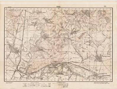 Lambert-Cholesky sheet 3063 (Teiuş)