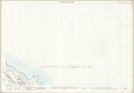 Durham IV.11 (includes: Boldon; South Shields) - 25 Inch Map