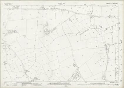 Essex (New Series 1913-) n XXXV.6 (includes: Braintree and Bocking; Cressing; Stisted) - 25 Inch Map