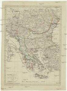 Charte von der Europäischen Türkei