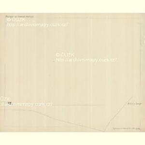 Joslowitz - m1044-1-014 - Kaiserpflichtexemplar der Landkarten des stabilen Katasters