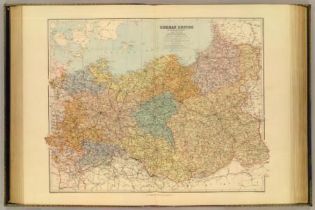 German Empire E, Poland.