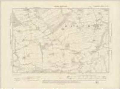 Devonshire LII.NW - OS Six-Inch Map