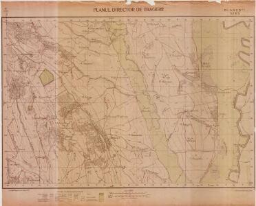Lambert-Cholesky sheet 5263 (Blăgeşti)