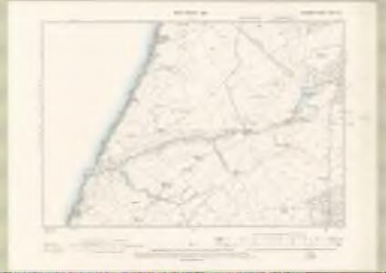 Ayrshire Sheet LXIX.NE - OS 6 Inch map