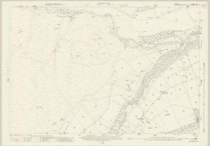 Durham XVI.3 (includes: Hunstanworth; Shotley High Quarter) - 25 Inch Map