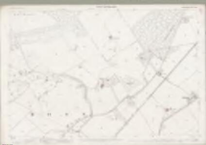 Ross and Cromarty, Ross-shire Sheet LIV.11 (Combined) - OS 25 Inch map