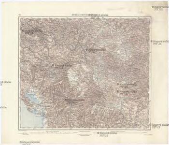 Köprülü, Priština, Scutari